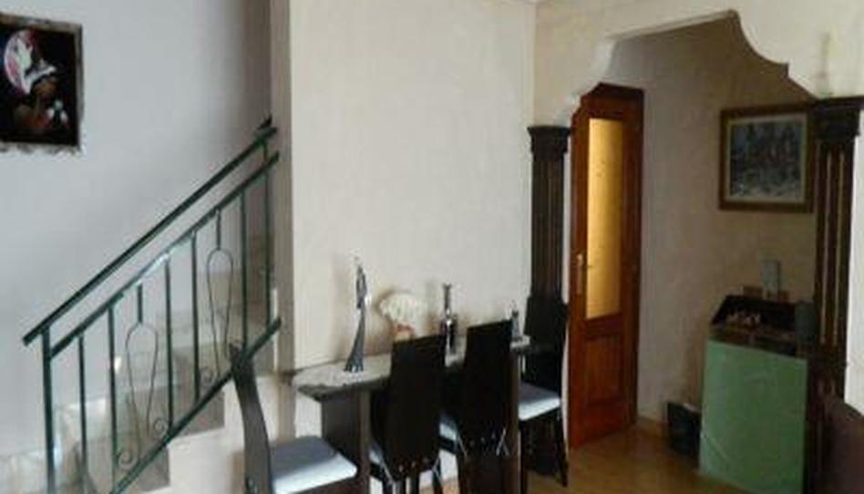 Foto 1 de Casa adosada en venta en La Vellés , Salamanca