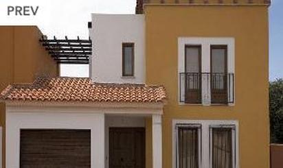 Casa adosada en venta en Carrascal de Barregas