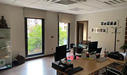 Oficinas de alquiler en Salamanca Provincia