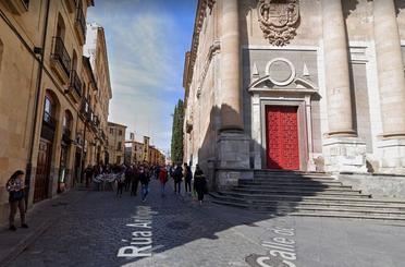 Residencial en venta en Salamanca Capital