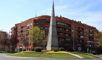 Áticos en venta en Salamanca Capital