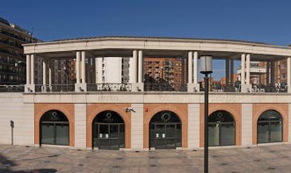Pisos en venta en Rollo - Puente Ladrillo, Salamanca Capital