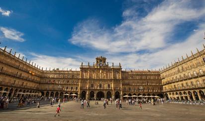 Edificio en venta en Salamanca Capital
