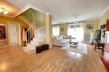 Casa adosada en venta en Aldeatejada