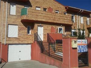 Alquiler con opción a compra Vivienda Casa-Chalet monterrubio
