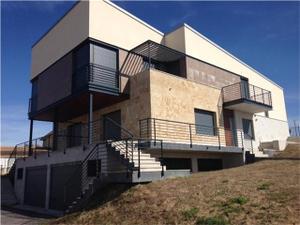 Alquiler con opción a compra Vivienda Casa-Chalet campo de golf de villamayor