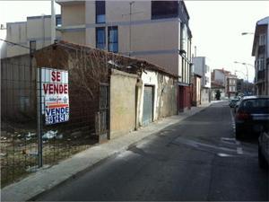 Terreno Residencial en Venta en Puente Romano / Teso de la Feria - Arrabal