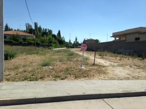 Venta Terreno Terreno Residencial junto centro comercial e.leclerc