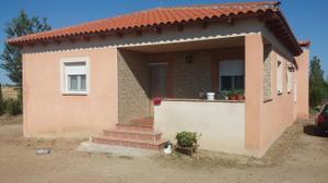 Alquiler con opción a compra Vivienda Casa-Chalet salamanca - castellanos de villiquera