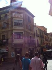Piso en Alquiler en Salamanca - Salamanca / Centro Ciudad