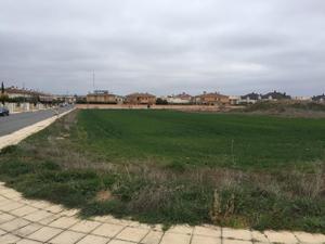 Terreno Urbanizable en Venta en Salamanca - Urb Albahonda I / Carbajosa de la Sagrada