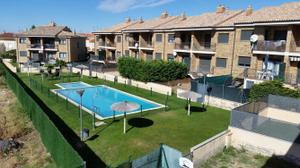 Casa adosada en Alquiler con opción a compra en Salamanca - Cabrerizos / Cabrerizos