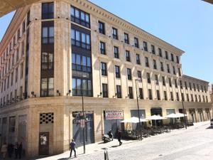 Piso en Alquiler con opción a compra en Salamanca Capital - Plaza Mayor / Centro