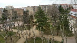 Piso en Alquiler con opción a compra en Salamanca Capital - Alamedilla / Centro
