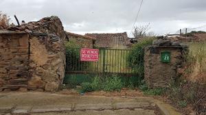 Finca rústica en Alquiler en Berrocal de Salvatierra / Berrocal de Salvatierra