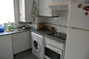Alquiler Vivienda Apartamento mejorada del campo, zona de - mejorada del campo