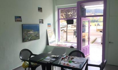 Local de alquiler en Renedo - Avda. Luis de la Concha, 32, Renedo