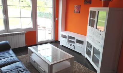 Casa o chalet de alquiler en Sobremazas - Barrio Turria , Medio Cudeyo