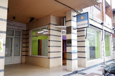 Local de alquiler en Los Corrales de Buelna - C/ Menendez Pelayo, 2, Los Corrales de Buelna