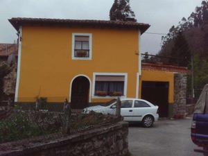 Chalet en Venta en Sopeña, 5 / Cabuérniga