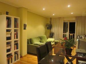 Alquiler Vivienda Apartamento resto provincia de cantabria - cabezón de la sal