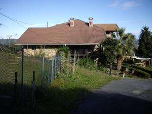 Venta Vivienda Casa-Chalet artxanda-chalet 300m2 individual  vistas