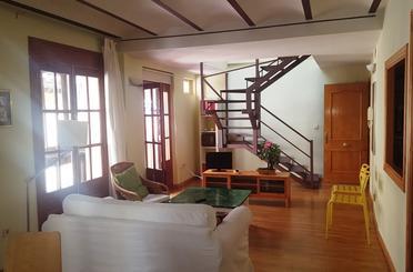 Ático en venta en Casco Histórico