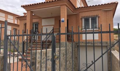 Haus oder Chalet zum verkauf in Calle Zorzales, Olías del Rey