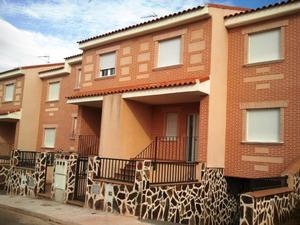 Casa adosada en Venta en Avenida de Magan / Olías del Rey
