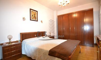 Pisos de alquiler en Teis, Vigo