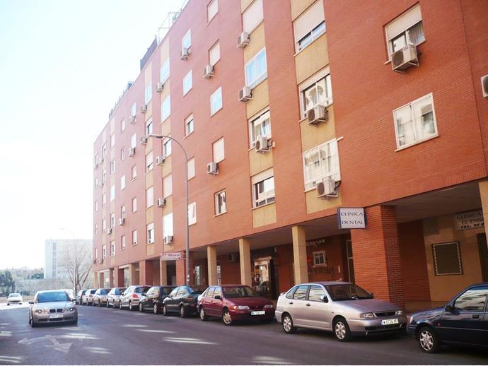 Foto 2 de Piso en Calle Jorge Luis Borges / Ensanche, Alcalá de Henares