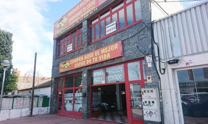 Oficina de alquiler en Vía Complutense, 101, Polígono Europa