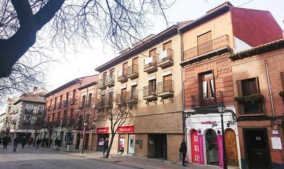 Oficinas de alquiler en Casco histórico, Alcalá de Henares