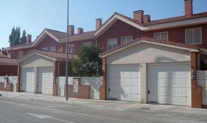 Einfamilien reihenhäuser untervermieten in Madrid Provinz