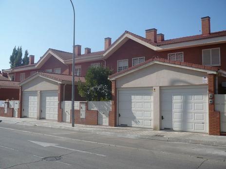 Casas adosadas para compartir en Madrid Provincia