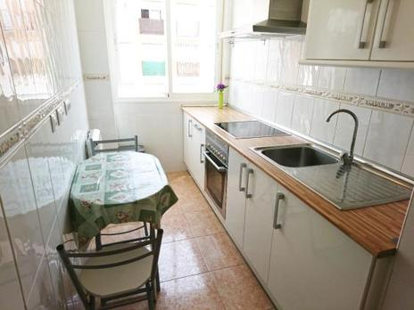 Apartamentos de alquiler en Azuqueca de Henares