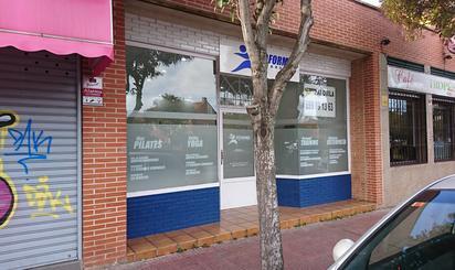 Local de alquiler en Calle Río Arlanza, Alcalá de Henares