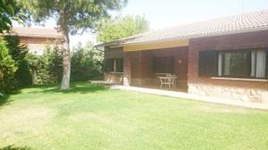 Alquiler Vivienda Casa-Chalet alcalá de henares - val