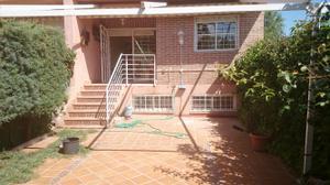 Casa adosada en Alquiler en Los Hueros - La Alcazaba / Villalbilla