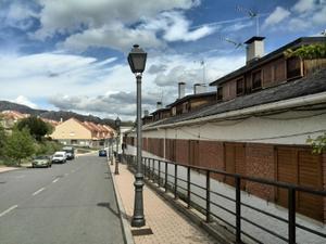 Piso en Alquiler en Navacerrada, Zona de - Navacerrada / Navacerrada