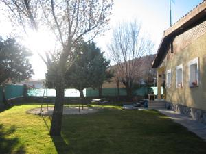 Chalet en Venta en Moralzarzal - Zona Centro / Zona Centro