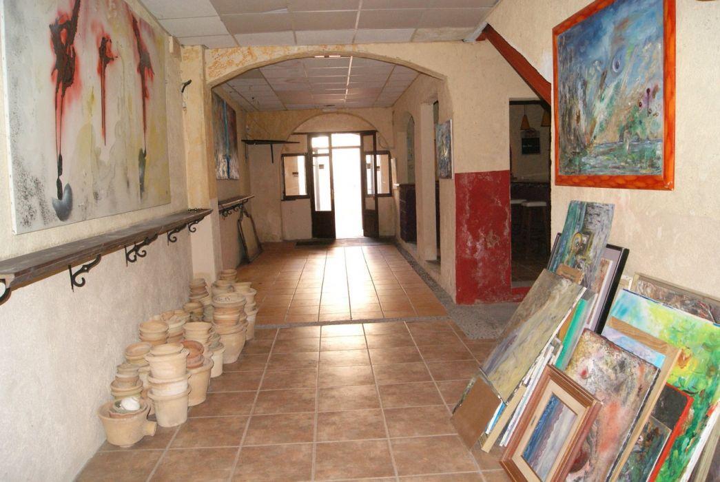 Affitto Locale commerciale  C/ convent. Excelente local comercialcon grandes posibilidades de