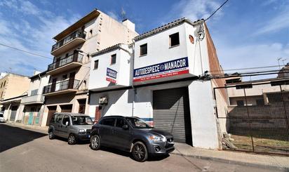 Nave industrial de alquiler en Carrer Juan Ramon Jiménez, Manacor Centre