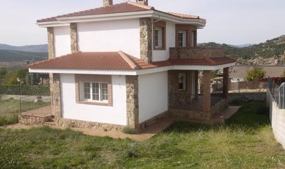 Viviendas y casas en venta en Manzanares El Real
