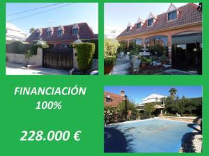 Comprar casas en urb calipo navalcarnero fotocasa for Piscina navalcarnero