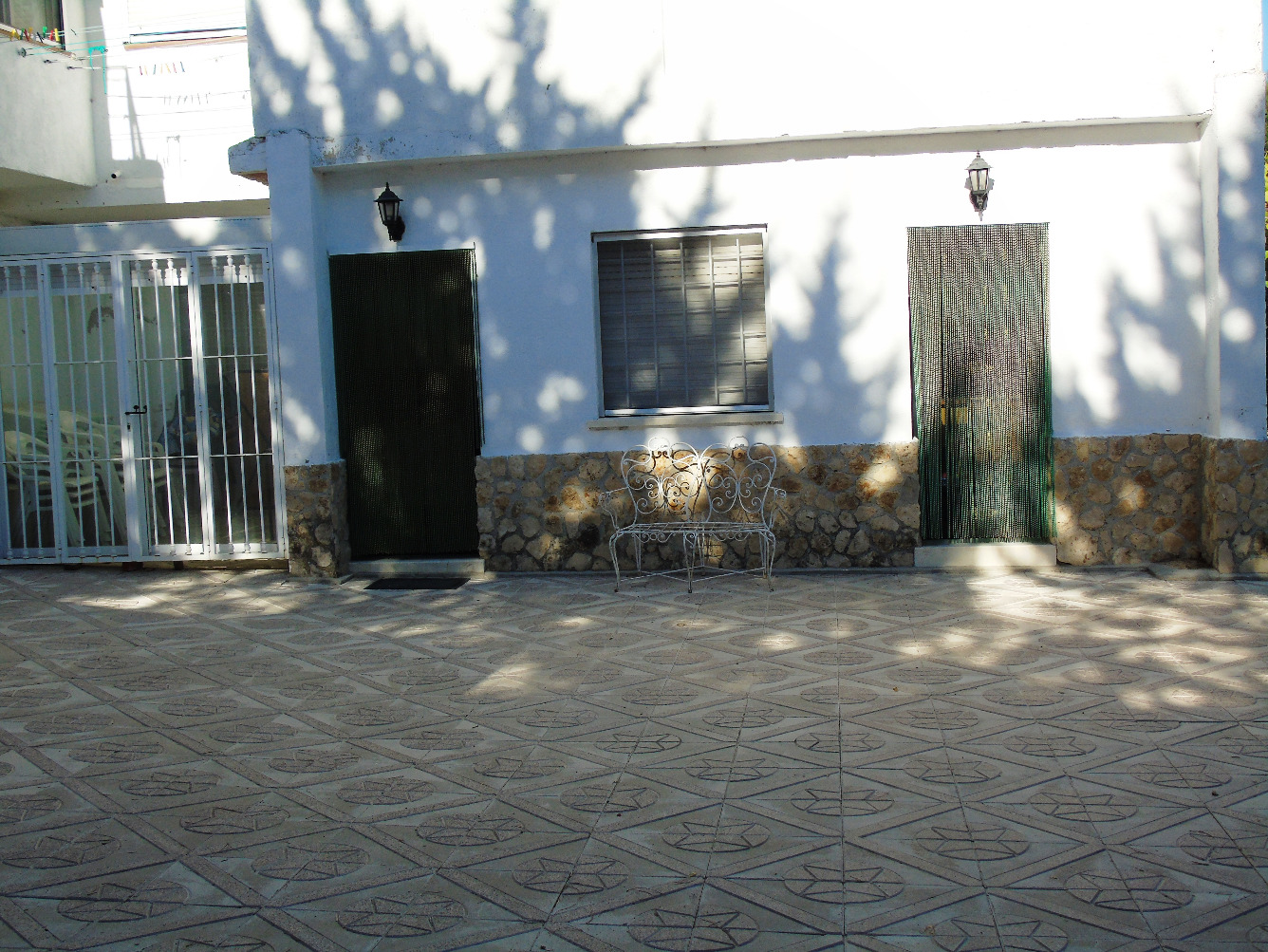 Casa adosada en Méntrida, Zona de - Méntrida