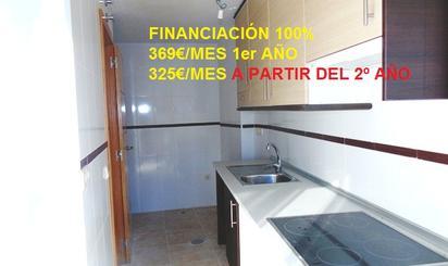 Viviendas de alquiler en Toledo Provincia