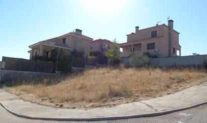 Residencial en venta en Calle Félix Arranz, 2, Méntrida