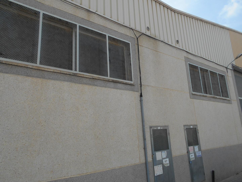 Lloguer Nau industrial  Catarroja, zona poligono Catarroja