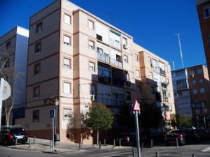 Piso en Alquiler en Toledo / Centro